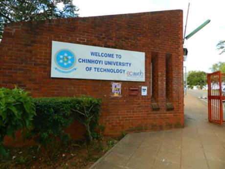 Chinhoyi Uni