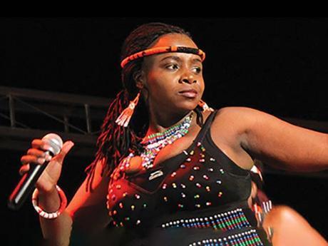 Sandra Ndebele abandons Bulawayo and her children for the sake of love